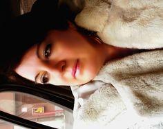 My eco-furcoat by LORCA SRL