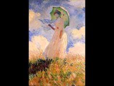 Claude Debussy - Valse Romantique (haarp)