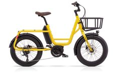 Benno Bikes RemiDemi w/Basket Bicycles For Sale, Bikes For Sale, Electric Bike Review, Bicycling Magazine, Mini E, Italian Scooter, Kids Bicycle, Cargo Bike, Kids Seating