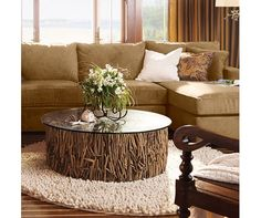 Merritt Coffee Table - Home and Garden Design Ideas