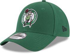 new arrivals 3700c f45cd Boston Celtics Kids New Era 940 NBA The League Cap (Age 5 - 10 years