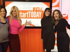 Lose up to 10 pounds this month: Joy Bauer's #startTODAY meal plan - Special Series - TODAY.com