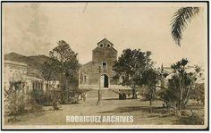Iglesia..... Barranquitas, P. R.