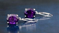Amethyst jewelry from Liquidation Channel