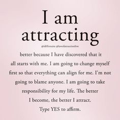 Positive Affirmations Quotes, Affirmation Quotes, Positive Quotes, Motivational Quotes, Inspirational Quotes, Positive Self Talk, Morning Affirmations, Law Of Attraction Affirmations, Law Of Attraction Quotes