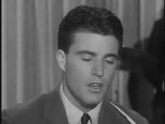 """Rick Nelson """"It's Up To You"""" - 1962 YouTube. One of my favorites. I think that he had a great voice. Many of his songs have a certain pathos to them."""