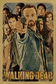 Love my walking dead