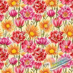 FL028 digital printed fabric, fancy custom print fabric