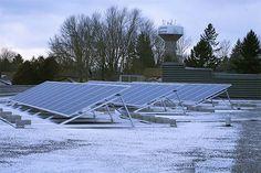 Palmerston Public School - GS10 Custom Solar Power system