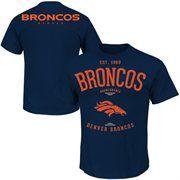 Denver Broncos Men's T-Shirt