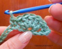 54 Super ideas knitting for beginners patterns scarves how to crochet 2019 54 . 54 Super ideas knitting for beginners patterns scarves how to crochet 2019 54 … : 54 Super ide Beginner Crochet Tutorial, Crochet Stitches For Beginners, Crochet Stitches Patterns, Knitting For Beginners, Knitting Patterns, Start Knitting, Scarf Patterns, Crochet Blanket Edging, Crochet Borders