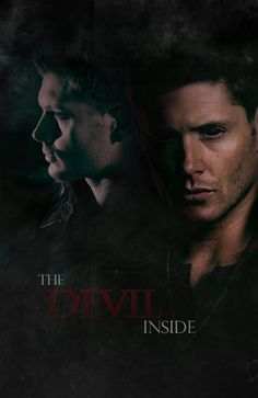 By slmahon from the WeLoveDemonDean archive