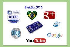 Como fazer propaganda política na internet - Projeto Ensinar