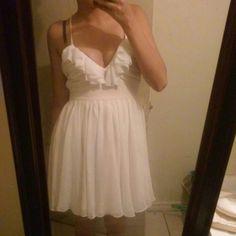 Ark & co Marilyn style dress Marilyn style dress very beautiful dress backless Ark & Co Dresses Backless