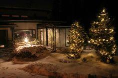 #siesta #lasiterassi #talvi #talvitunnelma Snow, Outdoor, Home Decor, Outdoors, Decoration Home, Room Decor, Outdoor Games, The Great Outdoors, Home Interior Design