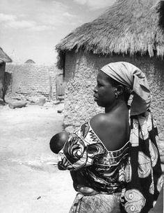 Rene Thirion, MFIAP - Cote d'Ivoire 6/20, 2000