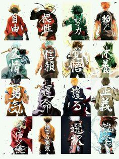 Important things i learned from manga Anime Naruto, Manga Anime, Film Anime, Otaku Anime, Naruto Shippuden, Anime Crossover, Anime Comics, Hero Manga, Manga Japan