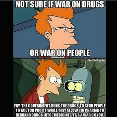 Yes, the war on drugs will still be a war on you in 2017 Anarcho Capitalism, Smash The Patriarchy, Indigo Children, War On Drugs, Political Art, Memes, Wake Up, I Am Awesome, Meme