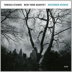 Four years after the landmark album Wislawa the great Polish trumpeter Tomasz Stanko's New York Quartet returns with another masterful recording December Avenue. Always an insightful bandleader Stanko here encourages spirited improvisation to flower around his characteristically melancholic and soulful themes and all players are presented to best advantage. New band member Reuben Rogers originally from the Virgin Islands and perhaps best-known for his work with Charles Lloyd is a splendid…