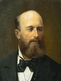 """#onthisdayinchemistry  September 19th  Russian chemist Alexander Butlerov first presented a definition for """"chemical structure"""" on this day in 1861 Chemical structure refers to the way atoms are arranged within molecules. Butlerov realised that chemical compounds are not a random cluster of atoms and functional groups, but structures with definite order"""