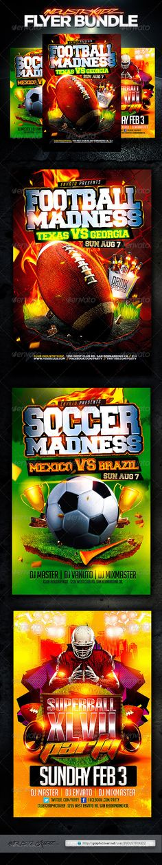 Soccer Tournament FlyerPoster Psd Euro  Click Here To Download