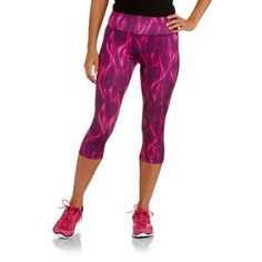 968f34a135829 Women's Plus-Size Printed Performance Convertible Stirrup Legging ...