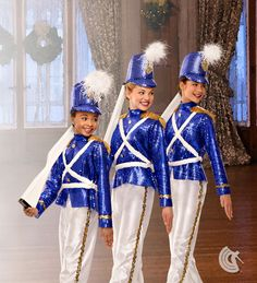 Curtain Call Costumes® - Toy Soldier