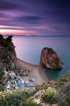 Platja Illa Roja Begur