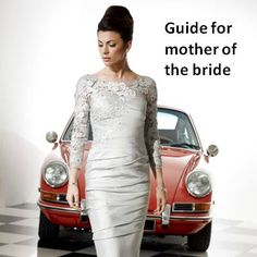 Mother of the bride video guide