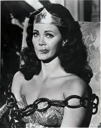 funny Wonder Woman