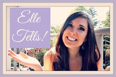 I Share My Wedding Video With You!! // Channel Elle