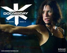 Wallpaper of Doomsday for fans of Rhona Mitra 3418559 It Movie Cast, Movie Tv, Marshall Movie, Rhona Mitra, The Last Ship, Post Apocalyptic Fashion, Movies To Watch Free, Stars, Tatoo