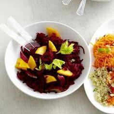 Rote-Bete-Salat - [ESSEN UND TRINKEN]