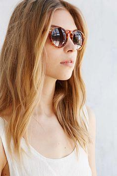 Goldendaze Round Sunglasses