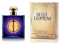 Belle d`Opium Eau de Parfum Éclat Yves Saint Laurent for women Pictures