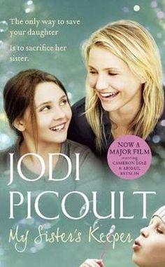 My sister's keeper de Jodi Piccoult