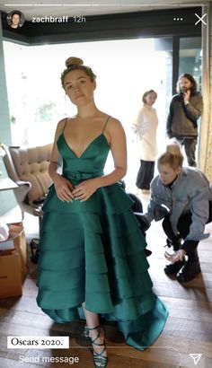 Florence Pugh, Formal Dresses, People, Icons, Movie, Style, Fashion, Dresses For Formal, Swag