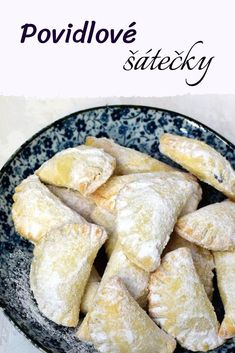 Czech Recipes, Ethnic Recipes, Sweet Recipes, Cake Recipes, Cooking Recipes, Healthy Recipes, Home Baking, Sweet Cakes, Baked Goods