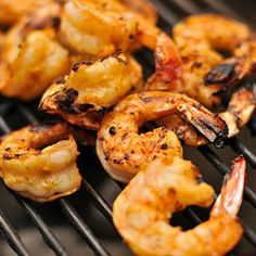 Grilled Garlic-Lime Shrimp — Recipe from Serious Eats