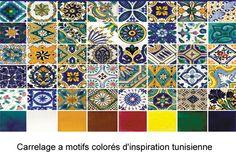 Tableau ceramique tunisie recherche google tableau pinterest recherche - Carreaux de ceramique ...