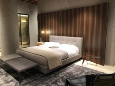 Miami Residence, Bed, Furniture, Home Decor, Decoration Home, Stream Bed, Room Decor, Home Furnishings, Beds
