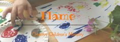 Flame: Creative Children's Ministry
