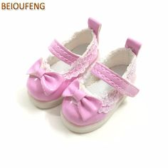 "PF 12/"" Doll 1//6 Doll Doll Blue Bow Boots Shoes"