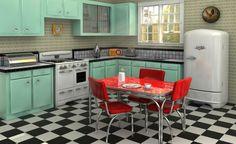 papeis de parede para cozinha - Pesquisa Google