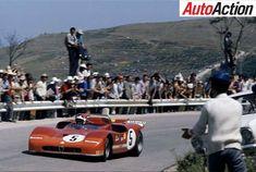 Targa 1971