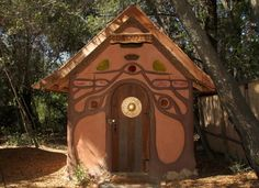 Hansel and Gretel would no doubt be tempted by this short and sweet little nest north of San Francis... - airbnb.com