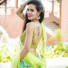 Hot looking cute girl in sari https://www.24nightgirls.com/call-girls-in-ghaziabad/
