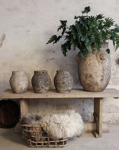 Wabi Sabi: 2018's Top Home Trend According to Etsy - PureWow
