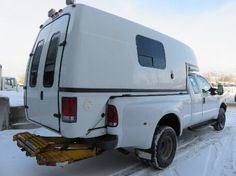 Picture of 2002 Ford F-350 SD XL SuperCab Long Bed 4WD D