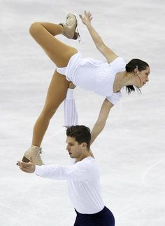 Nicole Della Monica and Matteo Guarise worlds 2012, SP